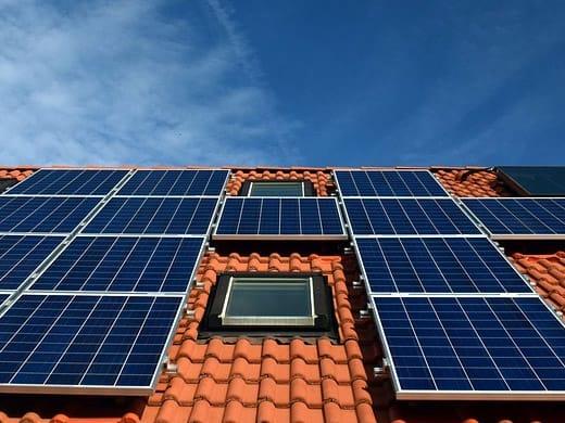 Zonnepanelen kopen Waalwijk