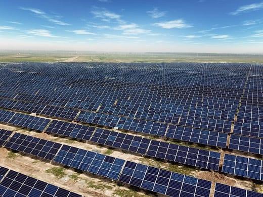 HT Solar Zonnepanelen