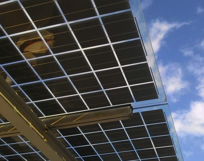 EIA regeling zonnepanelen
