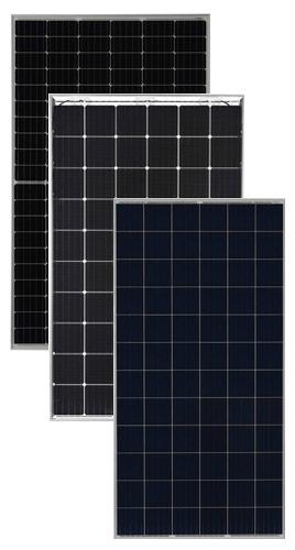 JA Solar zonnepanelen kopen