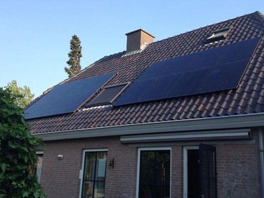 Zonnepanelen kopen Sint-Michielsgestel