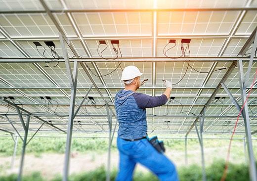 SolarEdge systeem
