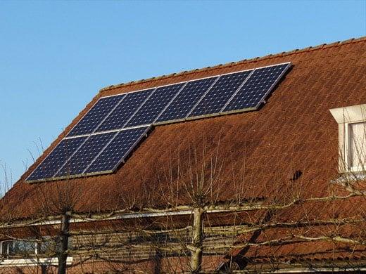 Zonnepanelen kopen in Veghel