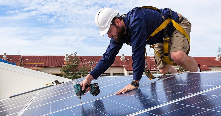 goedkope zonnepanelen vs a-merken