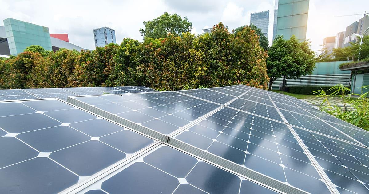 zonnepanelen subsidies voor bedrijven in 2020