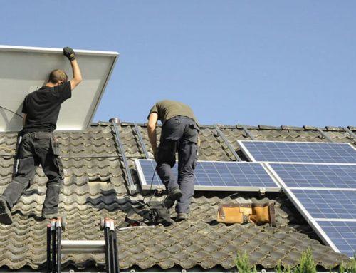 10 aandachtspunten bij de aanschaf van zonnepanelen