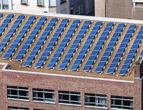 8 voordelen bij het zakelijk aanschaffen van zonnepanelen