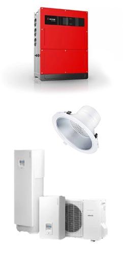 duurzame energie producten