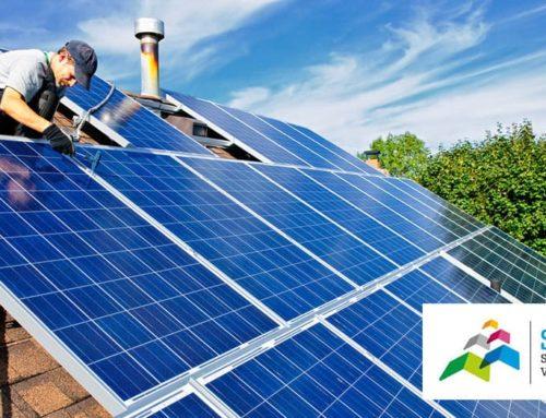 Hoe werkt de SVn Duurzaamheidslening bij de aanschaf van zonnepanelen?