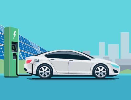 Elektrische auto opladen met zonnepanelen: Hoe werkt dat?