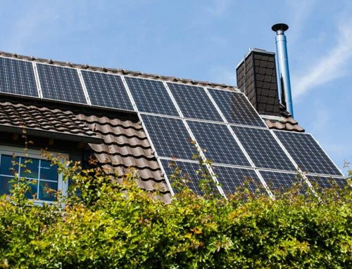 Is het slimmer om zonnepanelen te huren of te kopen?