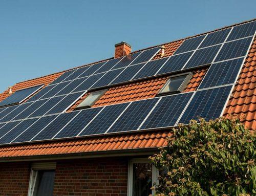 4 redenen waarom een huis met zonnepanelen meer waard is