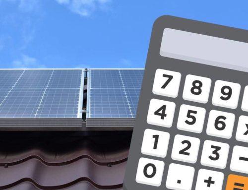 Terugverdientijd van zonnepanelen berekenen in 3 stappen